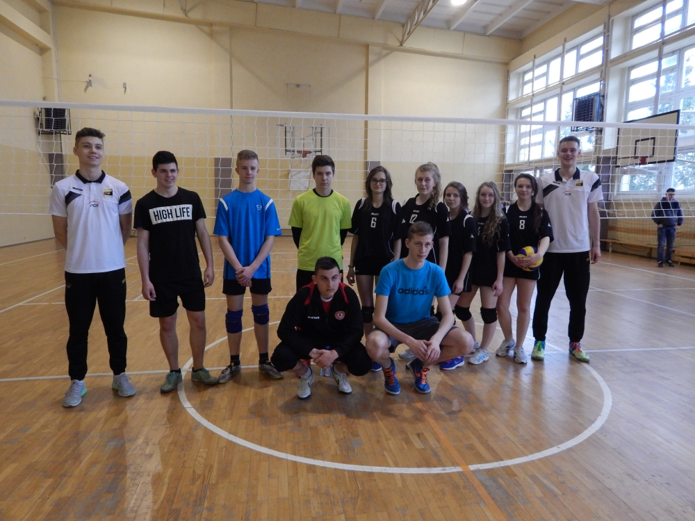 Dzień Zdrowia w Mokrsku (1.04.2016)