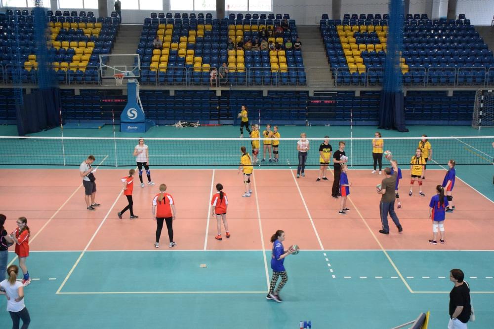 Turniej BAS (13.05.2016)